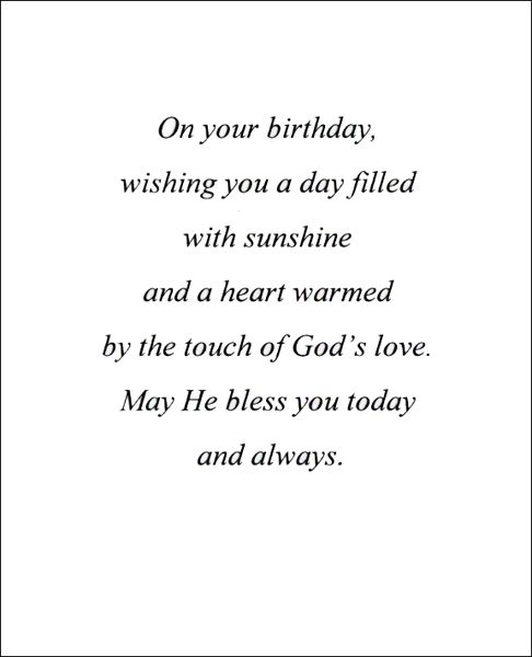 Birthday Card Verse GtGet Answers From Gods Word At