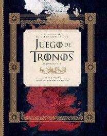 TRAS LAS CAMARAS DE HBO: EL LIBRO OFICIAL DE JUEGO DE TRONOS. TEMPORADAS 3 Y 4