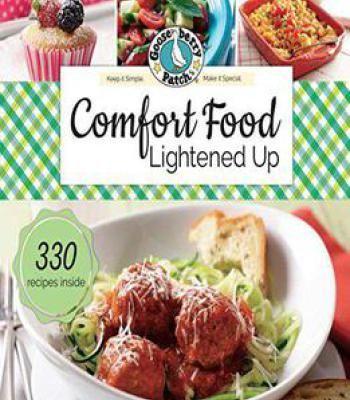 Comfort foods lightened up pdf cookbooks pinterest food comfort foods lightened up pdf forumfinder Images