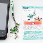 Coca Cola Disney Phone Strap Decoration Charm Keychain Decor Pluto A177 - A177, Charm, Coca, Cola, Decor, DECORATION, Disney, Keychain, Phone, Pluto, STRAP