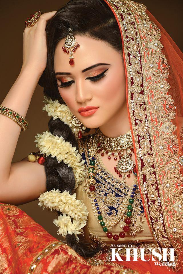 Beautiful hair and makeup by Nilima PARTY • BRIDAL • MEDIA +44(0)7946 410 717 N_86@hotmail.co.uk Outfit: Seema Silk Sarees Jewellery: Anees malik Bangle: The Lotus London