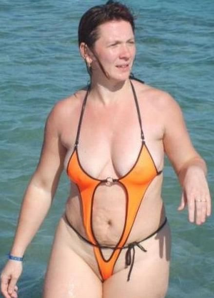 87b269d4c34 Do you agree with Huff Post  Is this the worst bathing suit EVER ...