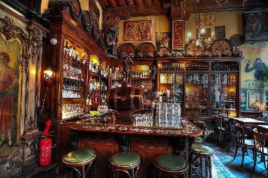 Int Aepjen Amsterdam Cafe Amsterdam Bar Old Bar