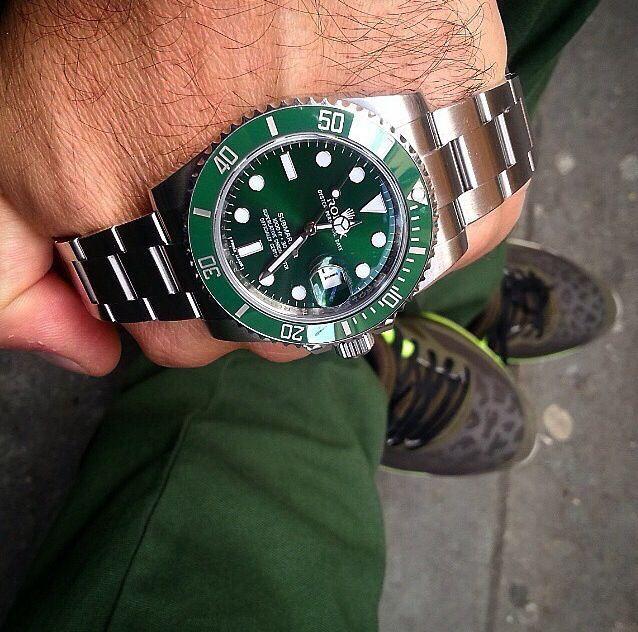 Rolex Sbmariner Date