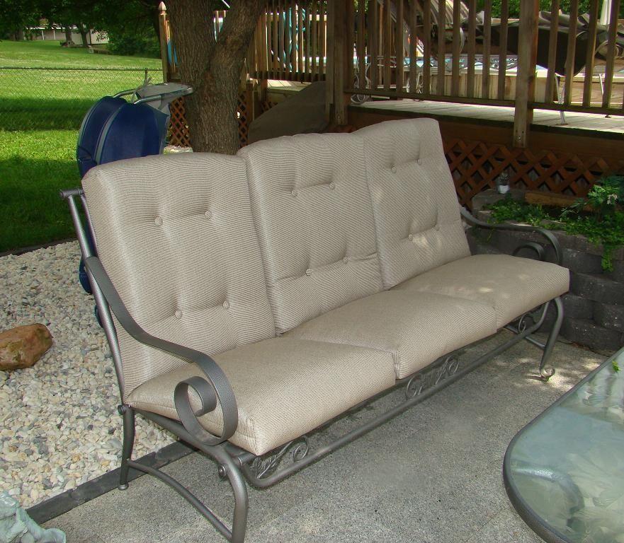Replacement Cushions For Martha Stewart Patio Furniture Martha