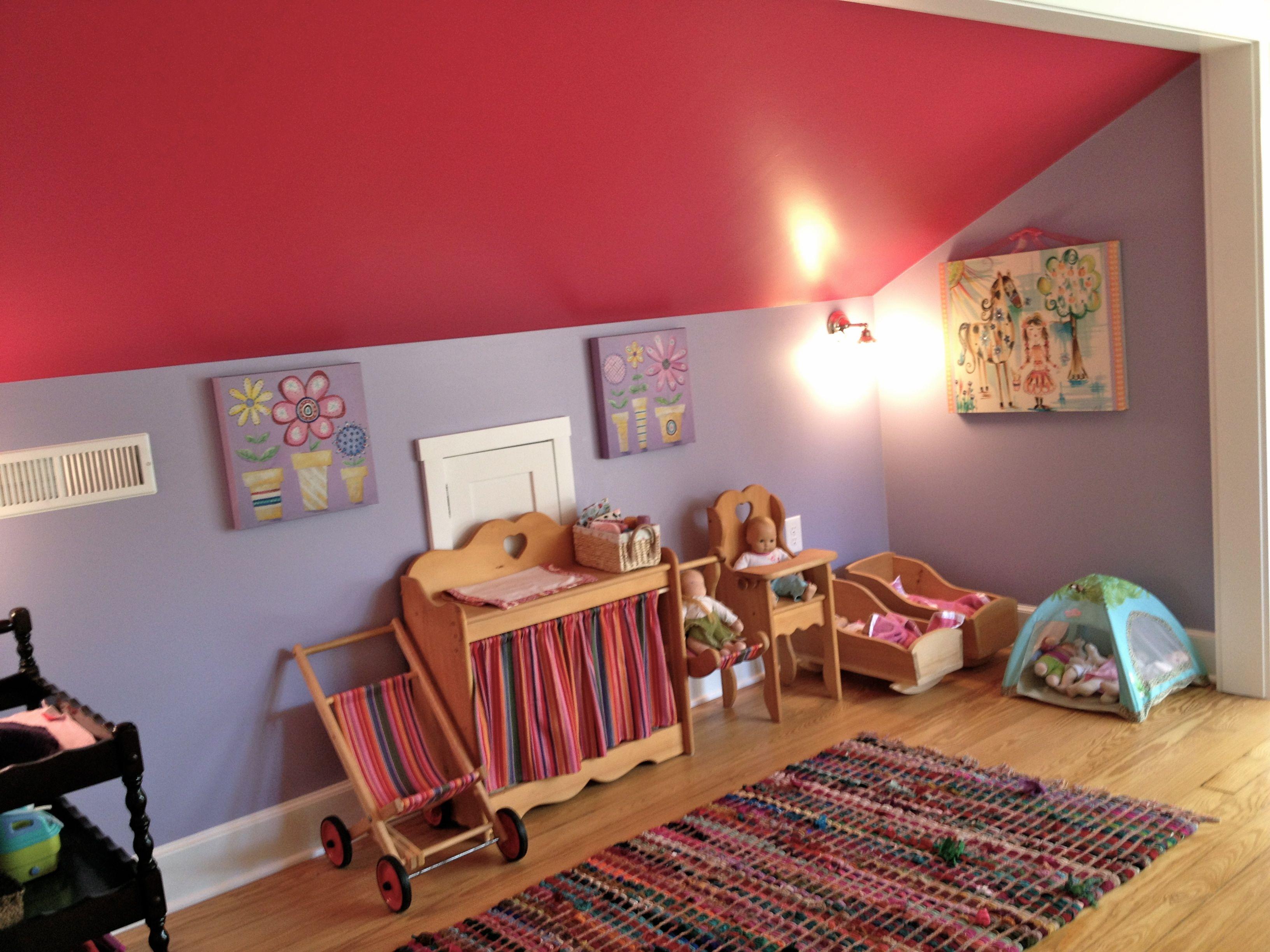 baby play corner - Google Search | Interior Design | Pinterest ...