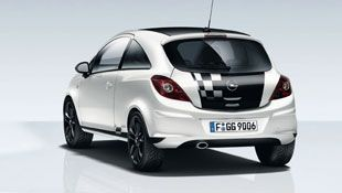 color race google and search on pinterest - Opel Corsa Color Edition