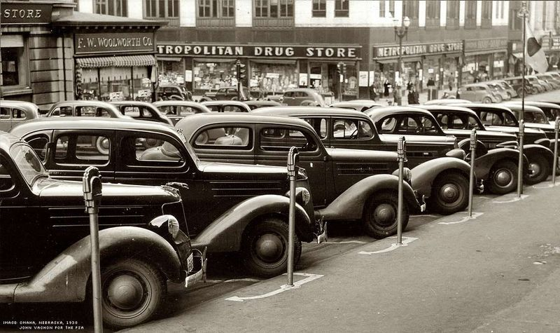 auto order Omaha, Ford classic cars, Antique cars