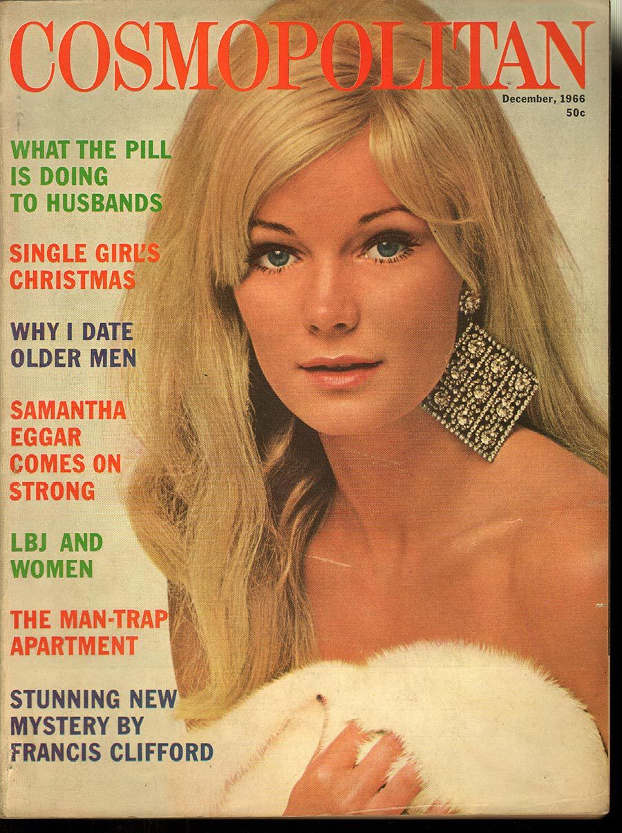 Cosmopolitan magazine models - Page 8 - bellazon.com