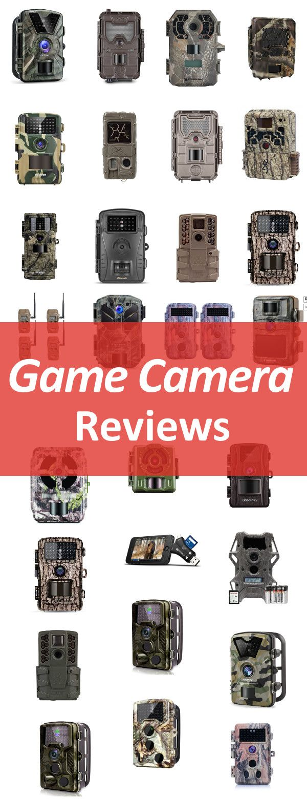 aeef9426723 Best Game Camera 2019 Reviews! game camera stealth cam moultrie game  cameras trail camera hunting