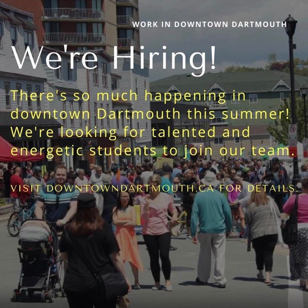from dt_dartmouth Hey students downtown Dartmouth is