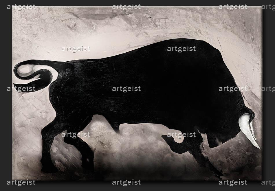 pinturas de touros - Pesquisa Google