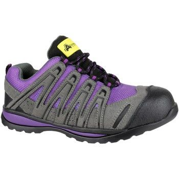 Partner product  Amblers Safety Fs108c Safety Trainers
