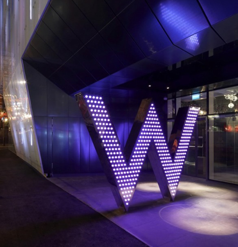 W Hotels has reached 45 properties with the recent opening of W Verbier, its first ski retreat property.  #BizTravel #WHotels #WVerbier #Hotels #HotelNews #Starwood