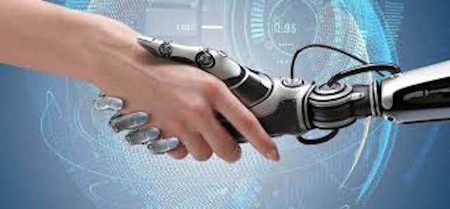 ¿Hacia Fábricas Con Inteligencia Artificial?