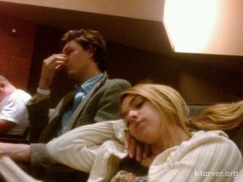 David Blaise & Katelyn Tarver #Datelyn