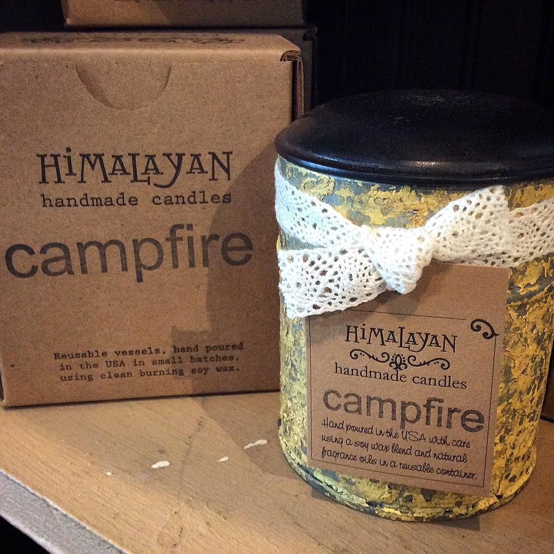 Himalayan Handmade Candles! Hand Poured In The USA