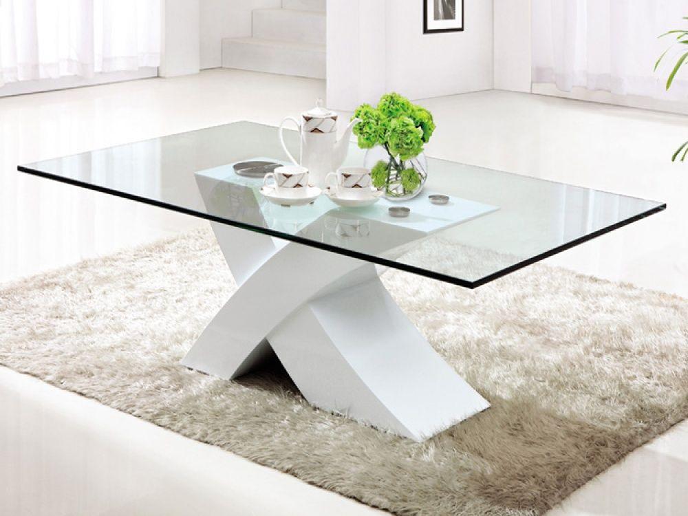 Modern White Coffee Table Coffeetabledesign Modern Design