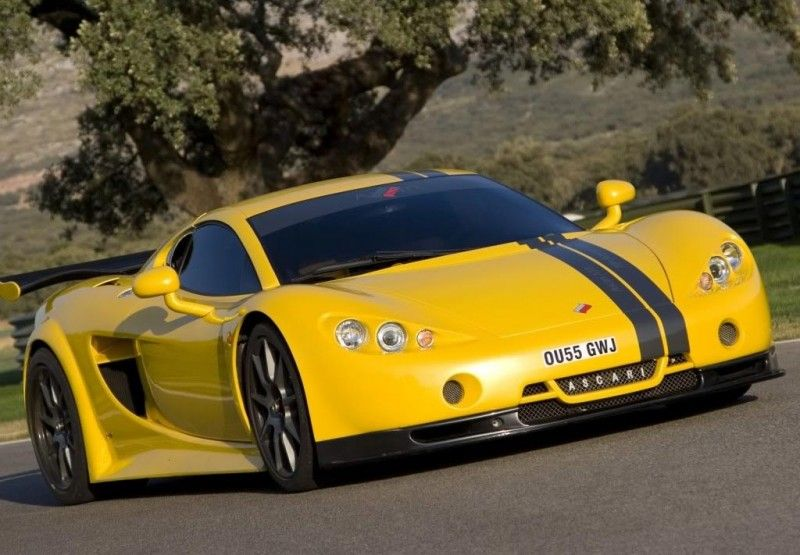THE 10 MOST EXPENSIVE CARS IN THE WORLD Expensive cars