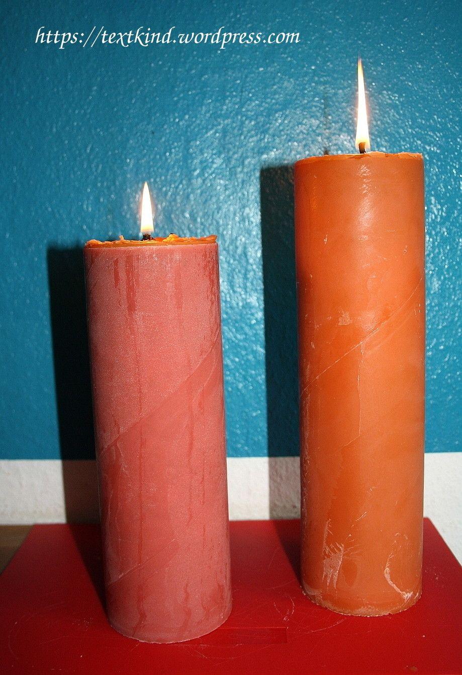 Kerzen Aus Wachsresten Selber Machen Kerzen Giessen Aus Resten