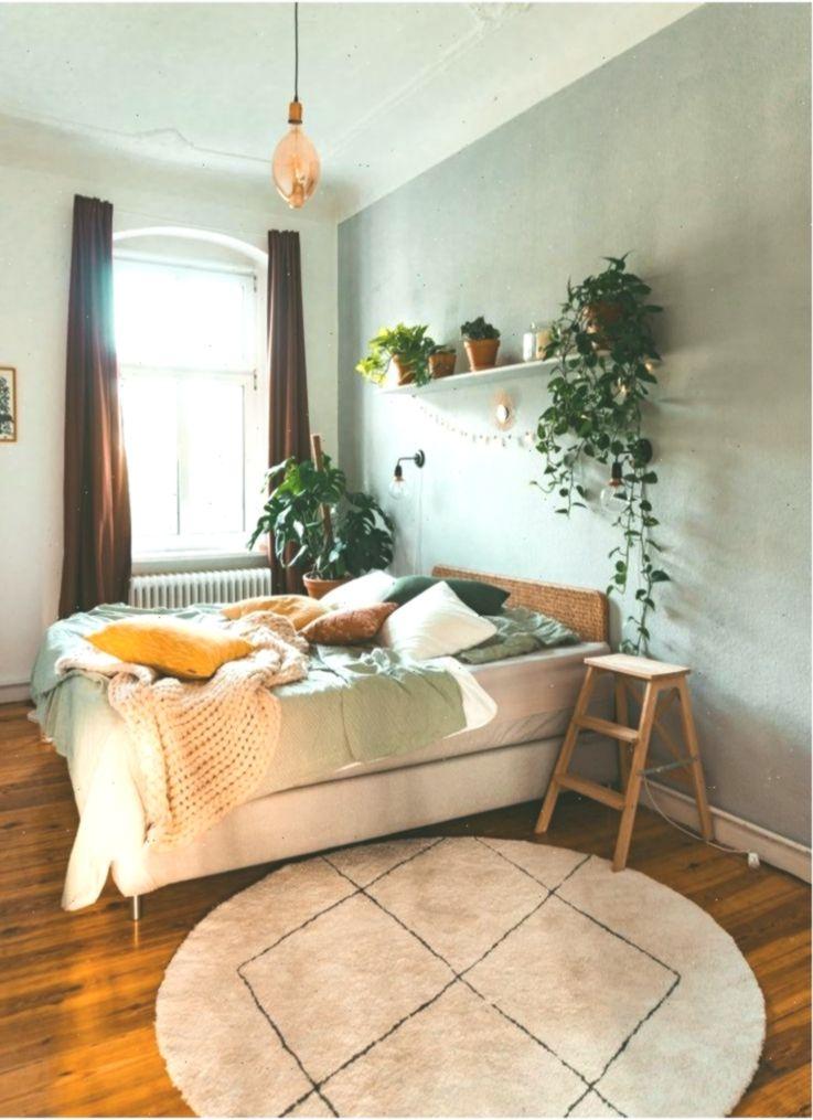 Neue Farbe, neues Glück - Schlafzimmerstreichen mit # ...