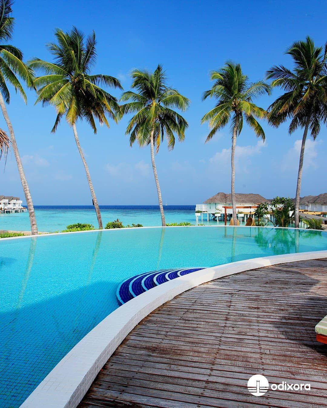 Sun Island Beach Maldives: Holiday In Maldives! Centara Grand Island Resort Maldives