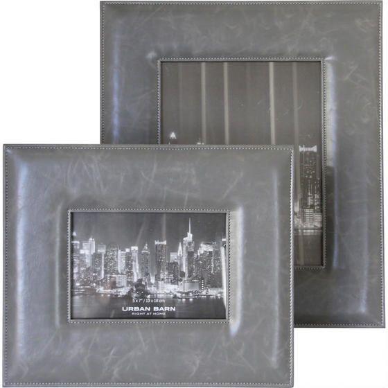 Barkley Frame 8x10 - Grey