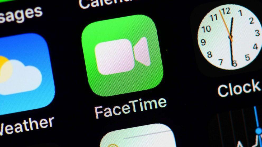 تحميل برنامج فيس تايم للايفون 2019 Facetime العديد من المستخدمين اجهزة الايفون يبحثون وبشكل كبير جدا عن افضل برنامج مكالمات فيديو فس Facetime 10 Things Clock
