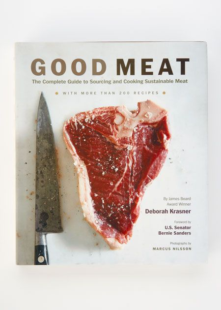 Good Meat perfect gift for man