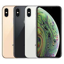 Apple iPhone XS 256GB Factory Unlocked 4G LTE iOS 12MP