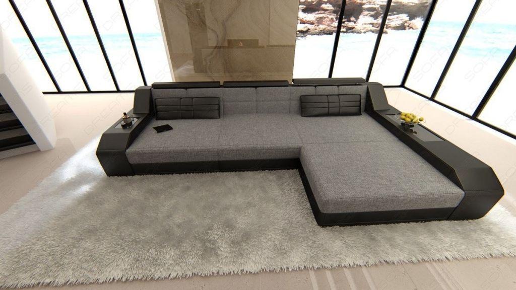 29+ Sofa grau l form Sammlung