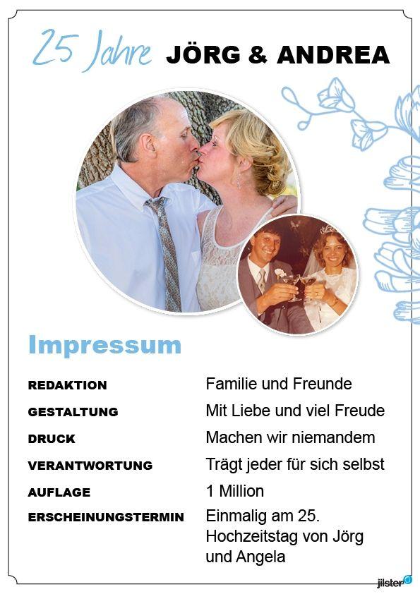 Braucht Meine Zeitschrift Ein Impressum Jilster Blog Hochzeitszeitung Hochzeitszeitung Ideen Hochzeitszeitung Gestalten