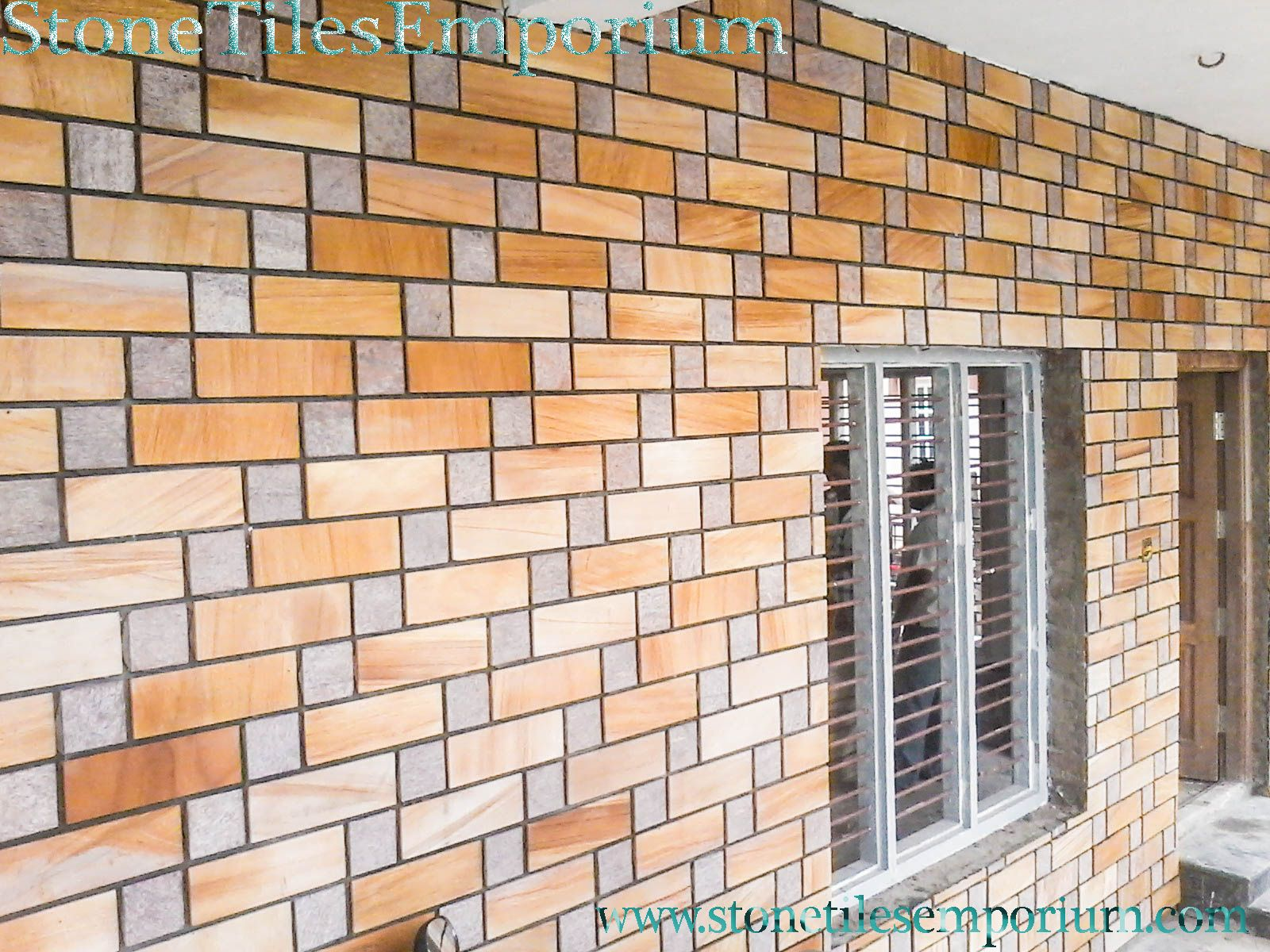 Provide A Wall Cladding Natural Stones In Bangalore India Stone Tiles Wall Cladding Wood Stone