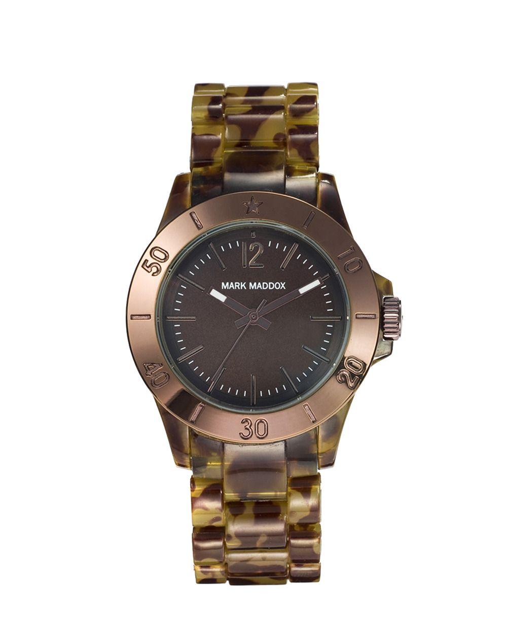 Como lucir un reloj de pulsera mujer