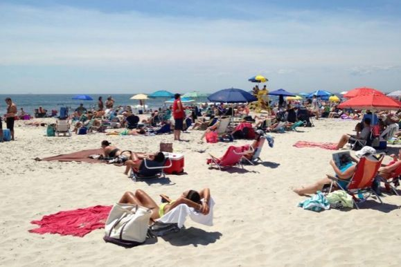 13 Beaches Of Long Island