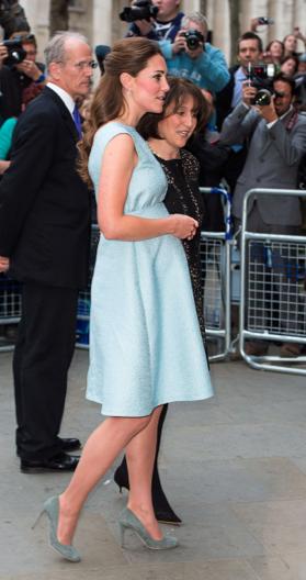 Kate Middleton #maternity #style