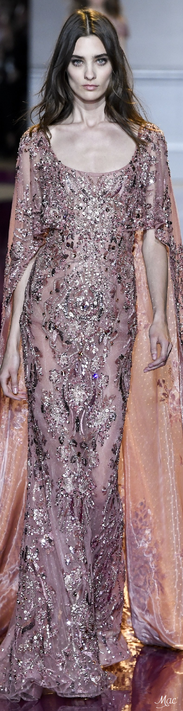 Zuhair Murad Fall 2016 Haute Couture