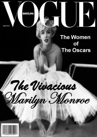 The Vogue Cover Challenge (PLEASE READ THE THREAD RULES IN POST #1) - Page 207 - the Fashion Spot