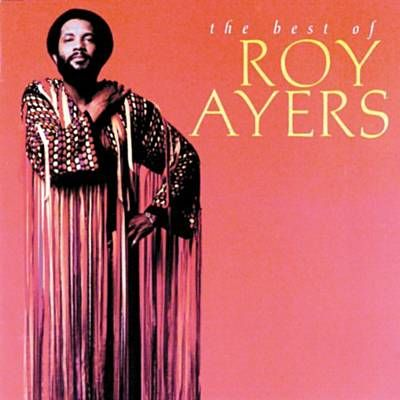 We Live In Brooklyn Baby - Roy Ayers