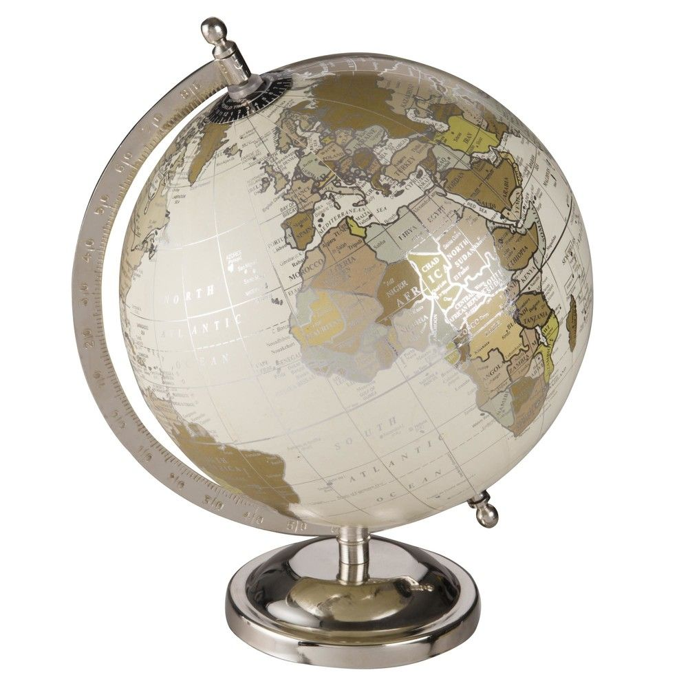 Globe Terrestre Effet Vieilli 1000 9 21 171811 1 Jpg 1000 1000 Carte Du Monde Globe Maison Du Monde Globe Terrestre