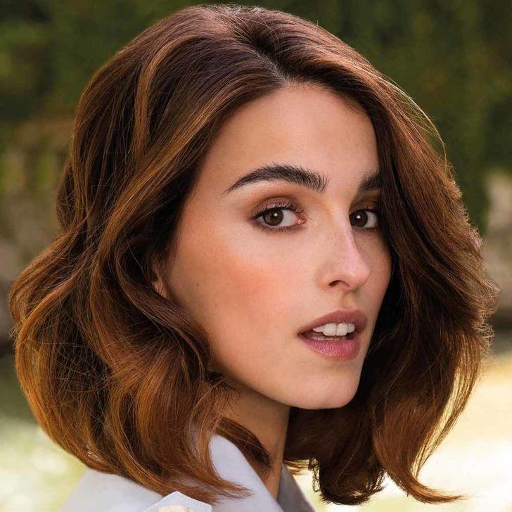 Tagli capelli medi inverno 2020: tendenze in 100 foto nel ...