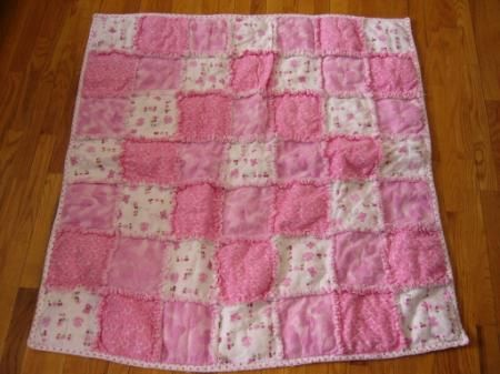raggy baby quilt | Stoney Keppel Quilts : Hand Stitched Quality ... : diy baby rag quilt - Adamdwight.com