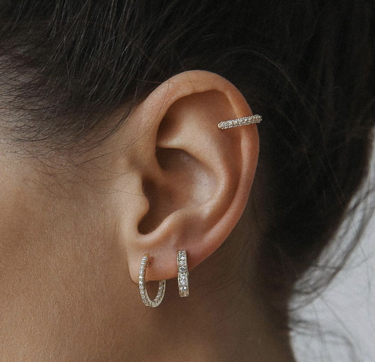 90s nose piercing  Pin by Cynthia Nilberg on Earrings piercings I want  Pinterest