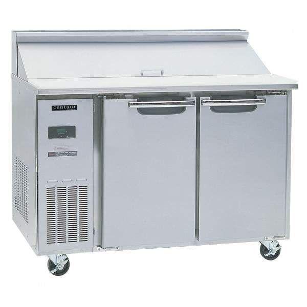Centaur 2 Door U/counter Sandwich Bar Chiller - - Refrigeration and Ice Makers  sc 1 st  Pinterest & Centaur 2 Door U/counter Sandwich Bar Chiller - BC120-S-2RROS-E ...