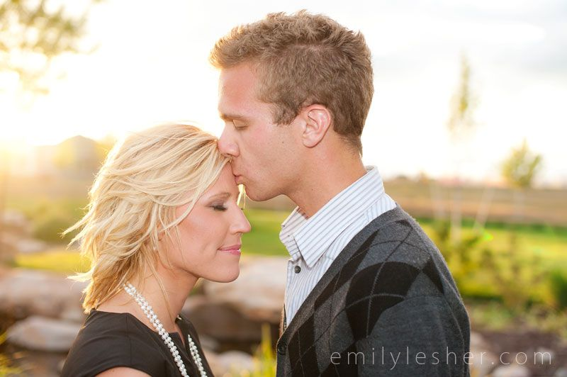 Kiss on the head . . . | Utah photography, Photography