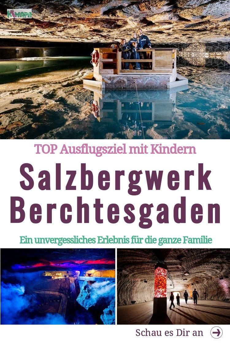 Photo of Berchtesgaden Salt Mine – KiMaPa