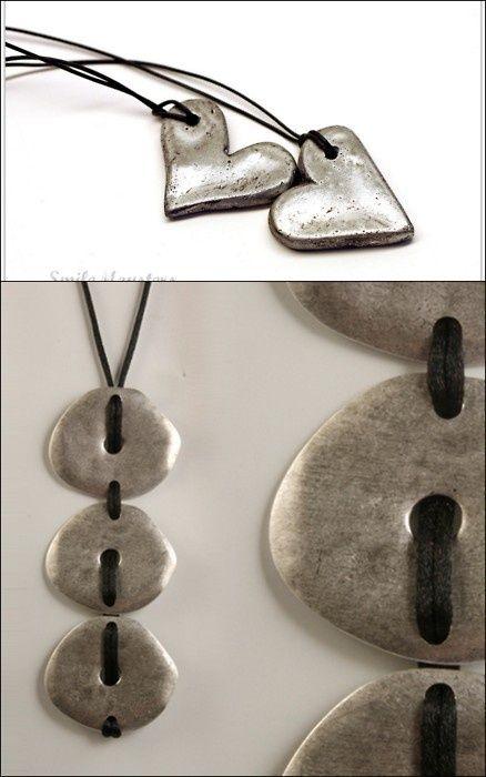 Salt dough pendants crafty things i will never have time to do salt dough pendants aloadofball Choice Image