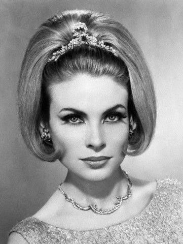 1960s Amazing Hairstyle Vintage Hairstyles 1960 Hairstyles Hair Styles