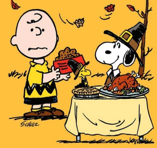 charlie brown thanksgiving | Snoopy | Pinterest | Snoopy, Amigos y ...
