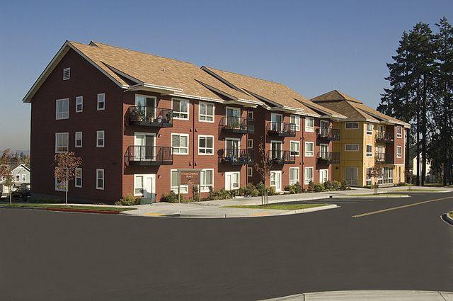 International Place Low Income Senior Housing Low Income Housing Independent Living House Styles